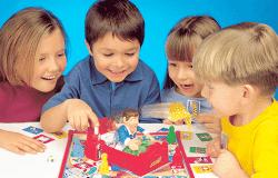 Корисні подарунки та розвиваючі ігри для дітей