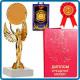 Дипломы Ордена Медали