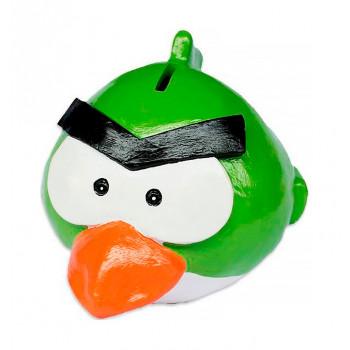 "Прикольная копилка ""Angry Birds"""