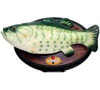 """Співоча риба """"Веселий короп"""""""