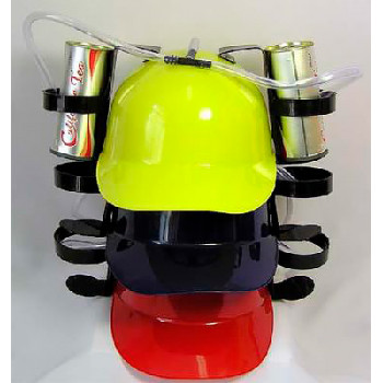 Шлем любителя пива