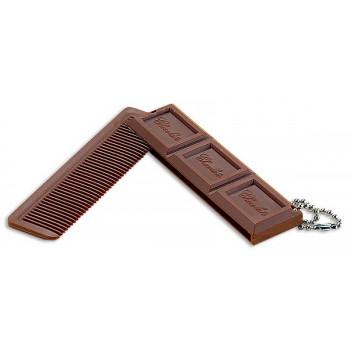 Шоколадка - расческа