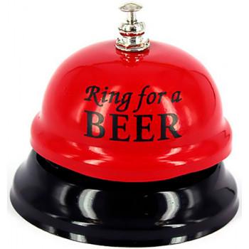 """Настольный звонок """"beer"""""""