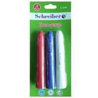 Грим-декор Schreiber 3 цвета S-2189