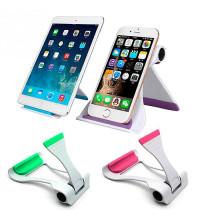 Настольный держатель для телефона или планшета