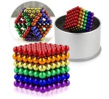 Головоломка Неокуб кольоровий 216 кульок по 5мм