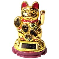 Манекі-неко японський кіт удачі, щастя і багатства