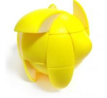 Кубик Рубика Лимон (Lemon Cube)