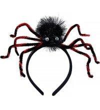 Ободок на голову Павук