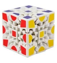Головоломка Кубик Рубика 3D на шестернях Gear Cube
