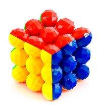 Головоломка Кубик Рубика Шарики 3x3x3