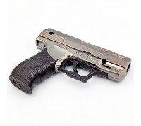 Запальничка турбо пістолет Walther P99