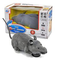 Игрушка Мышка для кошек на батарейках