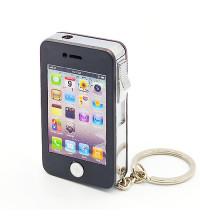 Зажигалка брелок iPhone
