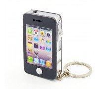 Запальничка брелок iPhone