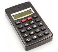 Калькулятор брызгалка - прикол