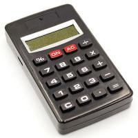 Калькулятор бризкалка - прикол