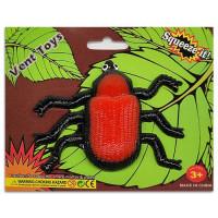 Павук лизун липучка
