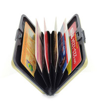 Кейс для кредитных карт