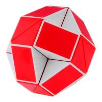 Змейка Рубика игрушка-конструктор