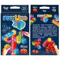 """Настільна гра """"Fortuno 3D"""""""
