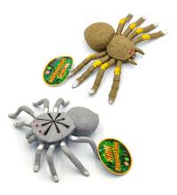 Павук гумовий великий