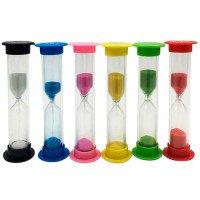 Пісочний годинник для дітей, таймер