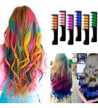 Набір крейди для волосся Hair Chalk 10 кольорів