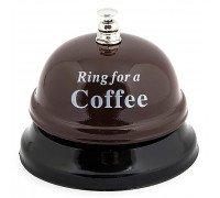 Дзвінок настільний Ring for a Coffee