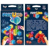 """Настольная игра """"Fortuno 3D"""""""