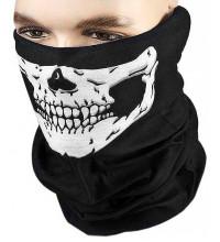 Балаклава - маска с черепом