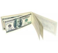 Бумага для записей 100 долларов