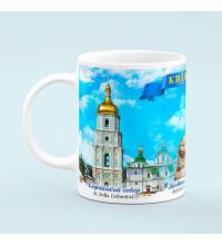 Чашка Киев