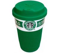 Чашка керамическая кружка Starbucks