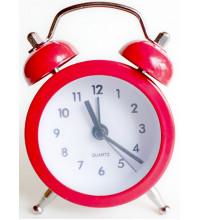 Годинники з будильником - міні