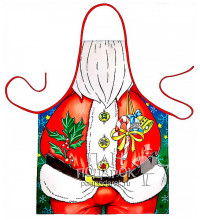Фартук «Дед мороз»