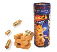 Настольная игра Дженга Вега
