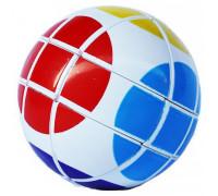 Круглый кубик Рубика