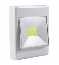 Светодиодный ультра-яркий LED Ночник Выключатель