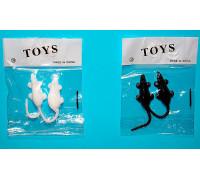 Лизун игрушка Мышки