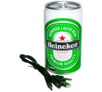"""МР3 плеер """"Heineken"""" с радиоприемником"""