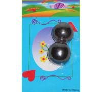 Магнитные шарики