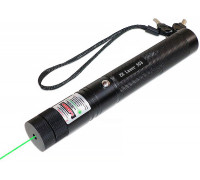 """Мощный зелёный лазер """"ZH Laser-303"""""""