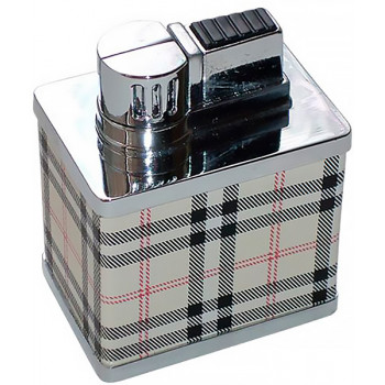 Настольная зажигалка Кубик