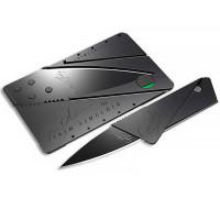 Нож визитка