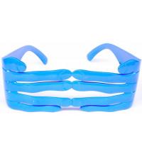 Окуляри руки - блакитні