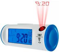 Прикольні цифровий годинник проектор