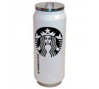 Starbucks термо-кружка в виде банки 500 мл