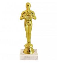 Статуэтка наградная Оскар 15cм