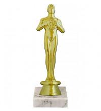 Статуэтка наградная Оскар 23cм